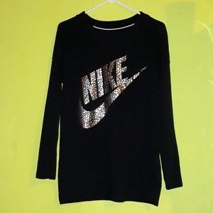 Black Nike Sweatshirt